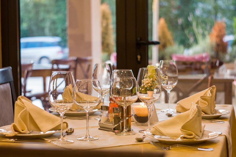 The price of chapatti and mandazi in Weston hotel will surprise you!