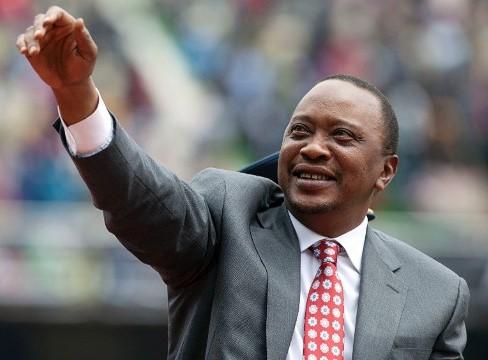 President Uhuru declines being the leader of Jubilee Party!