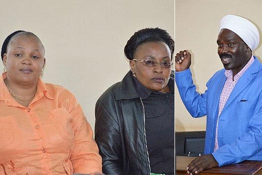 A woman in Kiambu lures an MCA into 'sleeping' with her