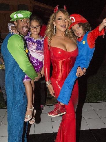 Mariah Carey divorce settled weeks before James Packer breakup