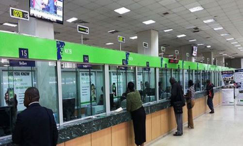 Is KCB Bank Losing The War On Fraud? See This Latest Condition